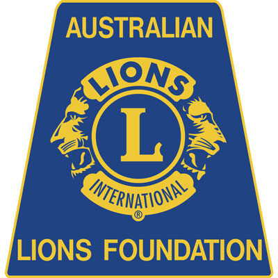 australian lions foundation
