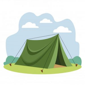 Grade 5 camp